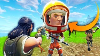 GIANT SIZE GLITCH..!! | Fortnite Funny and Best Moments Ep.27 (Fortnite Battle Royale)