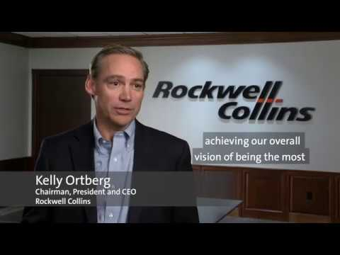 Rockwell Collins acquires B/E Aerospace