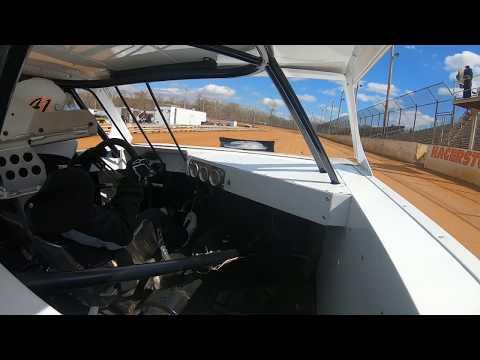 Hobby Stock- Hagerstown Speedway Practice