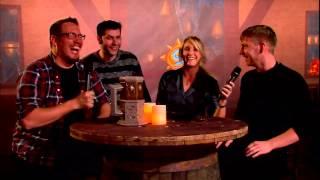 Ben Brode Laughs: Hearthstone World Championship 2014 Edition