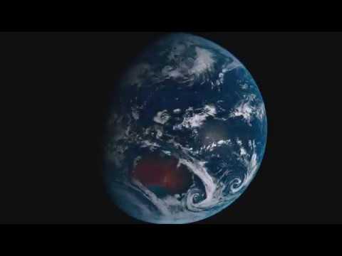 Полтара месяца жизни Земли за 30 секунд