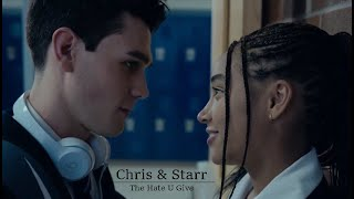Ghostin - Chris & Starr