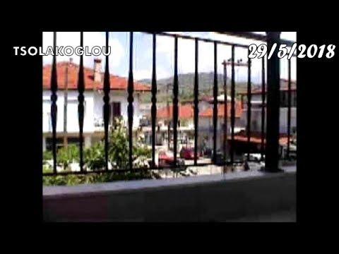 One day in Greece (Μία μέρα στην Ελλάδα) #1 | Tsolakoglou