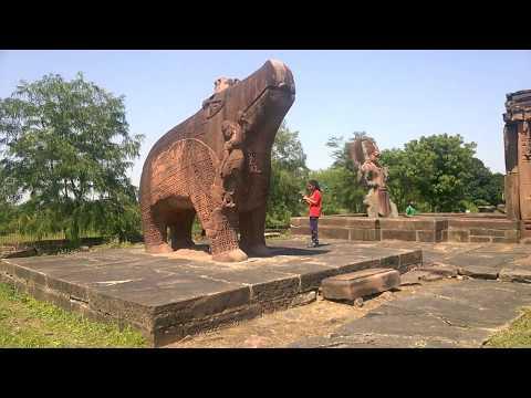 Eran(ऐरण), Sagar Madhya Pradesh - YouTube