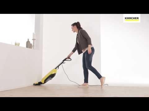 FC5 čistič Tvrdých Podláh Kärcher Pre Domácnosti