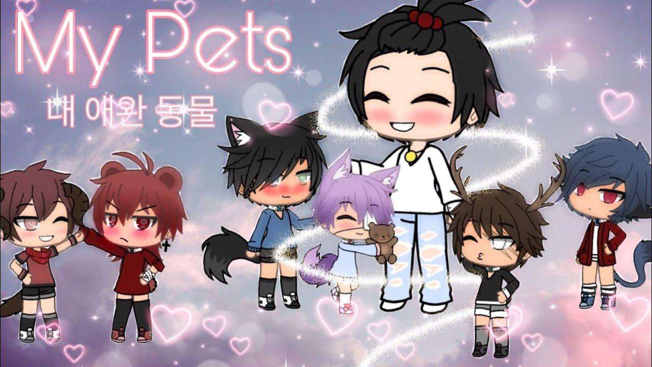 My Pets | Episode 8 | Gacha Life