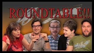 The Scariest Movies! - CineFix Now Roundtable