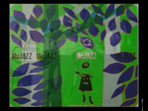 Sandy Brown - McJazz [Go-Ghana]