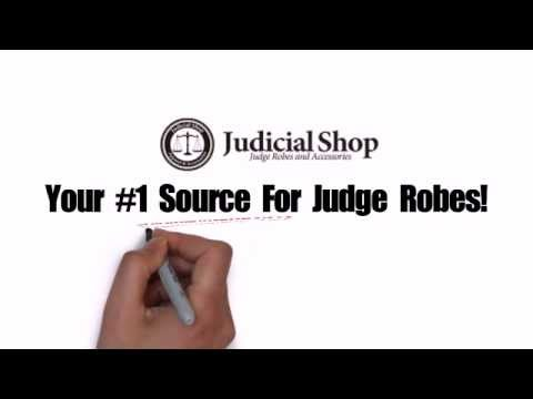 The highest quality in judicial apparel and accessories Stunning Whiteboard Animation Video