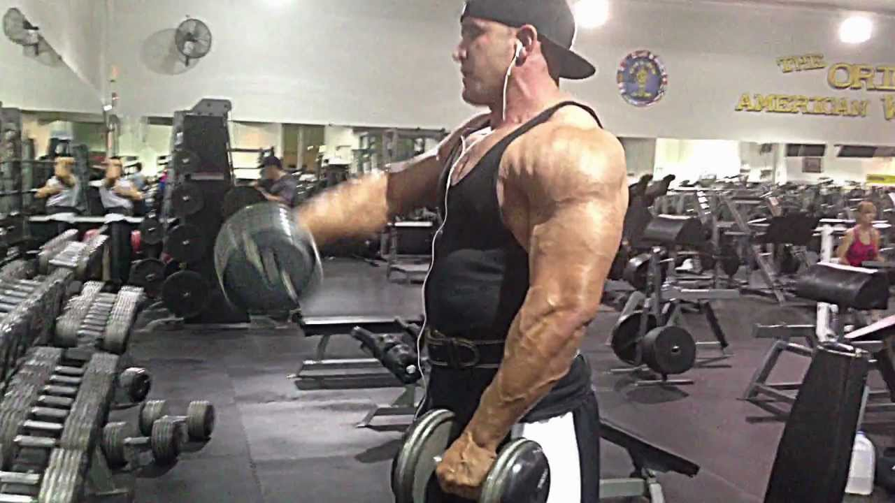 pc muscle exercises on steroids