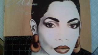 Melba Moore - Crying In The Night
