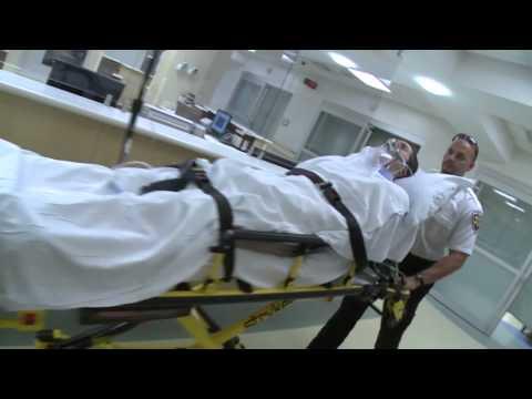 Wilkes Regional Emergency Department