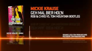 Mickie Krause - Geh mal Bier hol