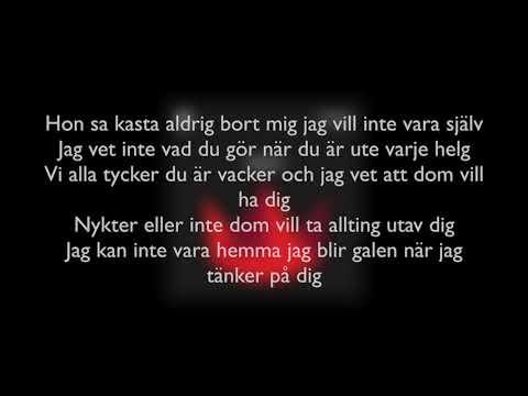 Hon Dansar Vidare I Livet PT. 2- Hov1 - Lyric