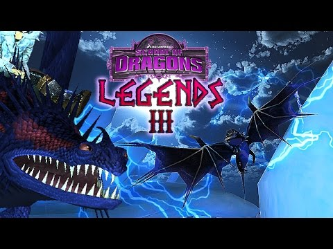 SoD: Legends - The Dusk Lightning (Episode III)