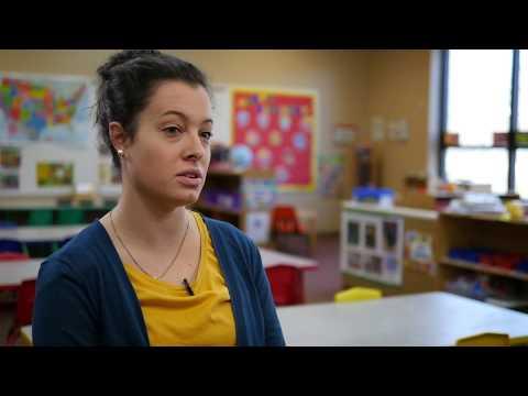 Transfiguration Catholic School, Oakdale, MN Marketing Video