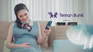Tips Kehamilan Nyaman ala Sandra Dewi