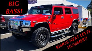 😵😵🔊🔊 THE NEXT LEVEL HUMMER 🔊🔊😵😵
