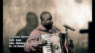 EDWARD AKWASI BOATENG MAKOMA SO ADEE OFFICIAL VIDEO(ASEDA) BY JAHBLESS