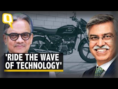 'Maximise Use of Technology': Hero's Sunil Munjal's Advice to Young Entrepreneurs