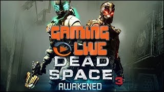 GAMING LIVE Xbox 360 - Dead Space 3 : Awakened - Jeuxvideo.com