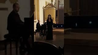 Lu Tradimiento Di G Donizetti Soprano Emiliana Gentile
