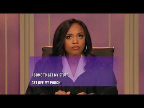 Judge Faith  Model Mayhem Season 1: Episode 42