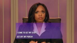 Judge Faith - Model Mayhem (Season 1: Episode #42)
