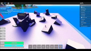 roblox dgz r dragon ball z rage i am noob player feat.crazyut and kongkaeo360