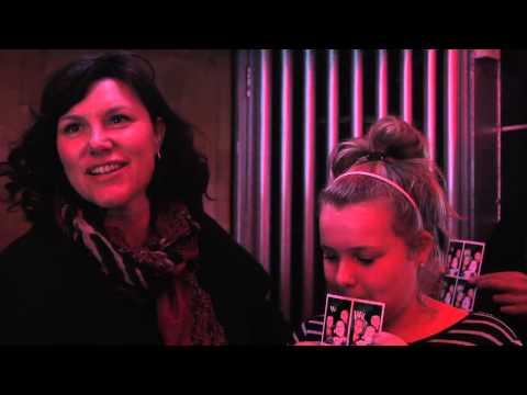 Wicked Day 2012 Halloween Vox Pop Video