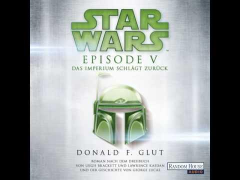 Das Imperium schlägt zurück (Star Wars Episode 5) YouTube Hörbuch Trailer auf Deutsch