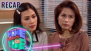 Mikee and Julie fight over household chores | Home Sweetie Home Recap | June 01, 2019