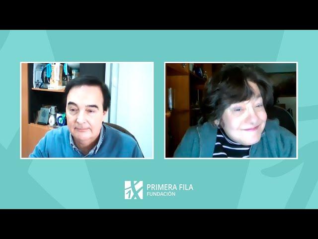 Entrevista al presidente de Apamex y de Cocemfe Badajoz, Jesús Gumiel