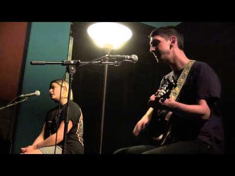 Tigers Jaw - Plane vs. Tank vs. Submarine / I Saw Water (acoustic) mp3