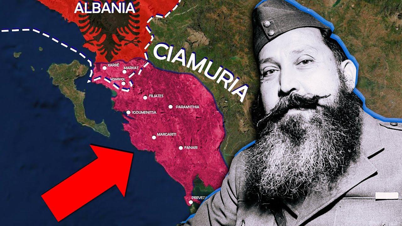 Il genocidio degli Albanesi di Çamëria: le radici del conflitto tra Grecia e Albania