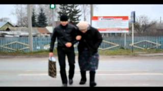 Приключения Молодогвардейца в Мордовии - 1 часть