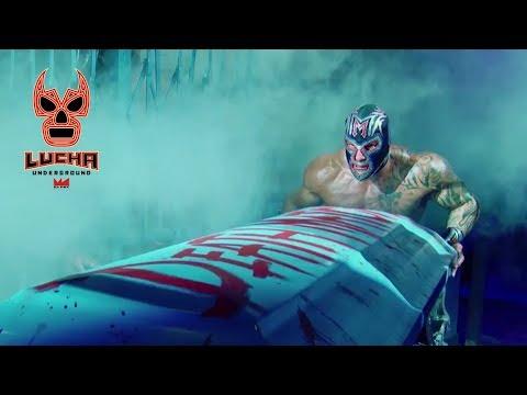 Ultima Lucha Cuatro Part II & more! (E22 S4) | Here We Are