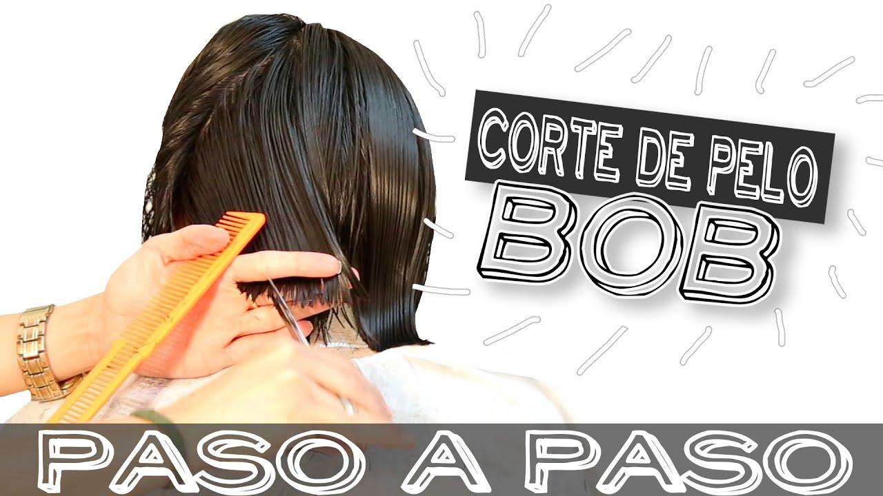 Corte de pelo bob paso a paso susy hairpeople youtube for Construccion de piletas paso a paso