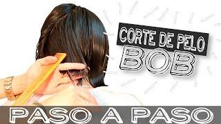 Corte De Pelo Bob Paso A Paso // Susy Hairpeople