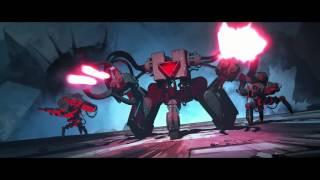 Nex Machina - Official Announcement Trailer (4K)