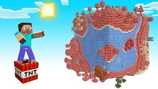 The ENTIRE WORLD Is TNT And You HAVE To SURVIVE! (help)