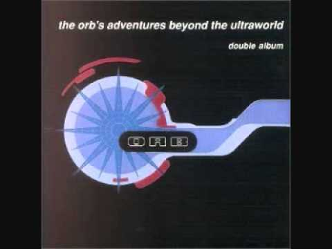 Клип The Orb - Perpetual Dawn