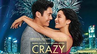 Crazy Rich Asians Soundtrack Tracklist Score by Brian Tyler