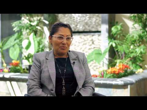 Huntington Park Nursing Center Testimonial - Monica R., Patient