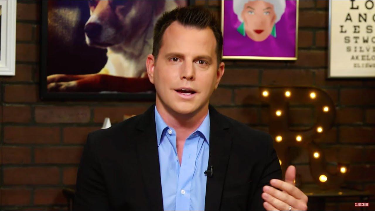 how tall is dave rubin