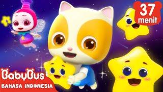 Bintang Kecil Berkelip, Siapakah Dirimu?🌟 | Lagu Klasik | Lagu Anak | BabyBus Bahasa Indonesia