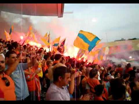 APOEL F.C. 2010-11 (Proti 14.06.2010)
