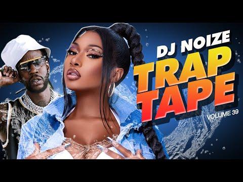 🌊 Trap Tape #39 |November 2020 |Best New Rap Songs |Hip Hop DJ Mix |DJ Noize Mixtape