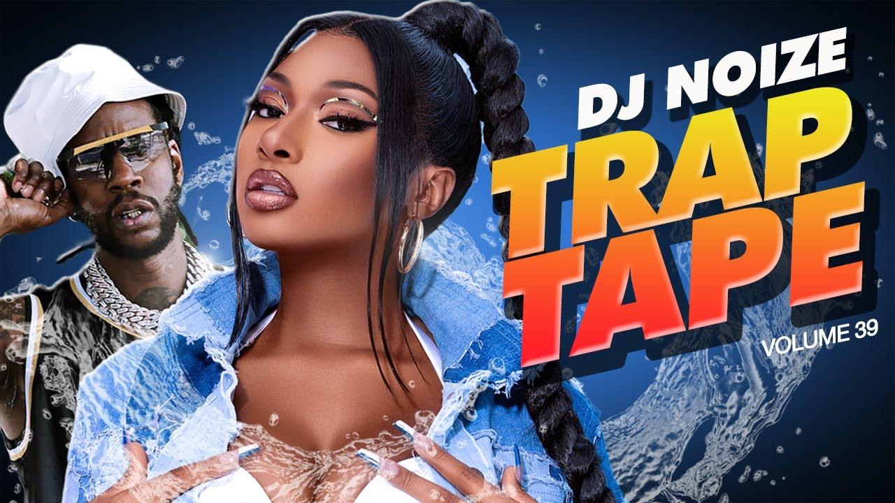 ? Trap Tape #39 |November 2020 |Best New Rap Songs |Hip Hop DJ Mix |DJ Noize Mixtape
