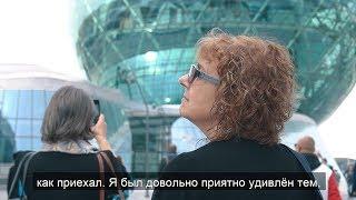 1200 профессионалов туризма из 63 стран в Казахстане | Как прошла PATA Travel Mart?